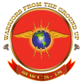 Marine Wing Communications Squadron (MWCS)-18 Warriors From The Ground Up, USMC.png