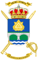 Melilla Construction Command, Spanish Army.png