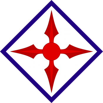 Arms of 77th Combat Aviation Brigade, Arkansas Army National Guard