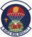27th Mobile Aerial Port Squadron, US Air Force.png