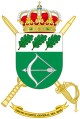 Special Operations Command Headquarters Group, Spanish Army.png