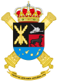 Air Defence Artillery Group I-94, Spanish Army.png