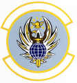 3823rd Air Command and Staff College Student Squadron, US Air Force.png