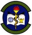 3793th Student Squadron, US Air Force.png