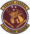 31st Student Squadron, US Air Force.png