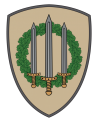 3rd Infantry Battalion, Latvian Army.png