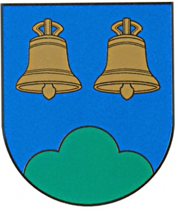 Arms (crest) of Pajevonys