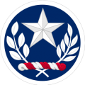 Texas Element Joint Force Headquarters, Texas Army National Guard.png
