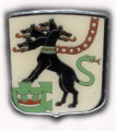 481st Security Battalion, German Army.png