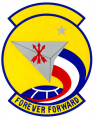 616th Aerial Port Squadron, US Air Force.png