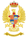 General Captaincy of the Balearic Islands, Spanish Army.png