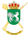 Logistics Services and Mechanical Workshops Unit 612, Spanish Army.png