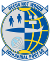 60th Aerial Port Squadron, US Air Force.png