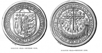 Seal of Shoreham
