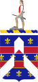 320th (Infantry) Regiment, US Army.png
