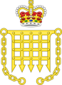 Her Majesty's Body Guard of the Honourable Corps of Gentlemen at Arms, United Kingdom.png