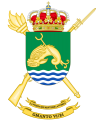 Logistics Maintenance Group VI-21, Spanish Army.png