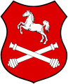 Artillery Regiment 1, German Army.png