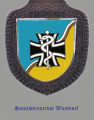 Medical Centre Wunstorf, Luftwaffe.png