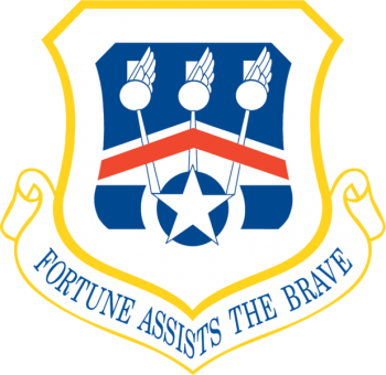 Coat of arms (crest) of the 123rd Airlift Wing, Kentucky Air National Guard