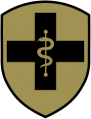 2nd Medical Brigade, British Army.png
