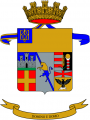 52nd Artillery Regiment, Italian Army.png