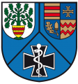 Bundeswehr Hospital Westerstede, Germany.png