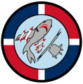 Northern Command, Dominican Republic Air Force.png