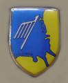 4th Air Force Division, German Air Force.png