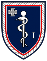 Medical Command I, Germany.png