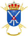 Signal Company No 16, Spanish Army.png