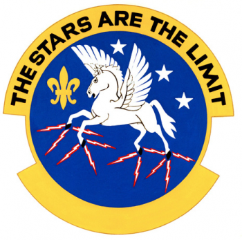 Coat of arms (crest) of the 123rd Communications Flight, Kentucky Air National Guard