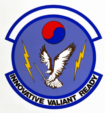 Coat of arms (crest) of the Air Force Office of Special Investigations District 45, US Air Force