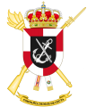 Ceuta Sea Company, Spanish Army.png