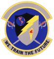 3484h Student Squadron, US Air Force.png