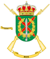 Special Operations Command, Spanish Army.png