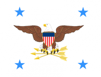 Flag of the Deputy Secretary of Defense