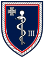 Medical Command III, Germany.png