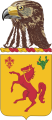 113th Cavalry Regiment (formerly 113th Armor), Iowa Army National Guard.png