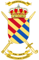 Command and Headquarters Military Emergencies Unit, Spain.png