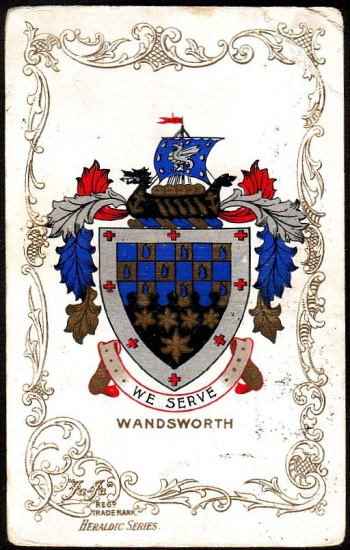 Arms of Wandsworth