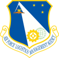 Air Force Logistics Management Agency, US Air Force.png