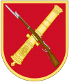Weaponry Course, Spanish Army.png