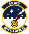 86th Fighter Weapons Squadron, US Air Force.png