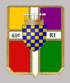 61st Infantry Regiment, French Army.png