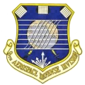 9th Aerospace Defense Division, US Air Force.png