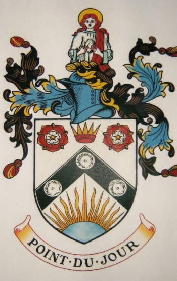 Arms (crest) of Lowestoft