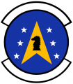 18th Intelligence Squadron, US Air Force.png