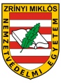 Miklos Zrinyi National Defence University, Hungary.png