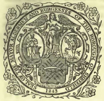 Seal of Sheffield